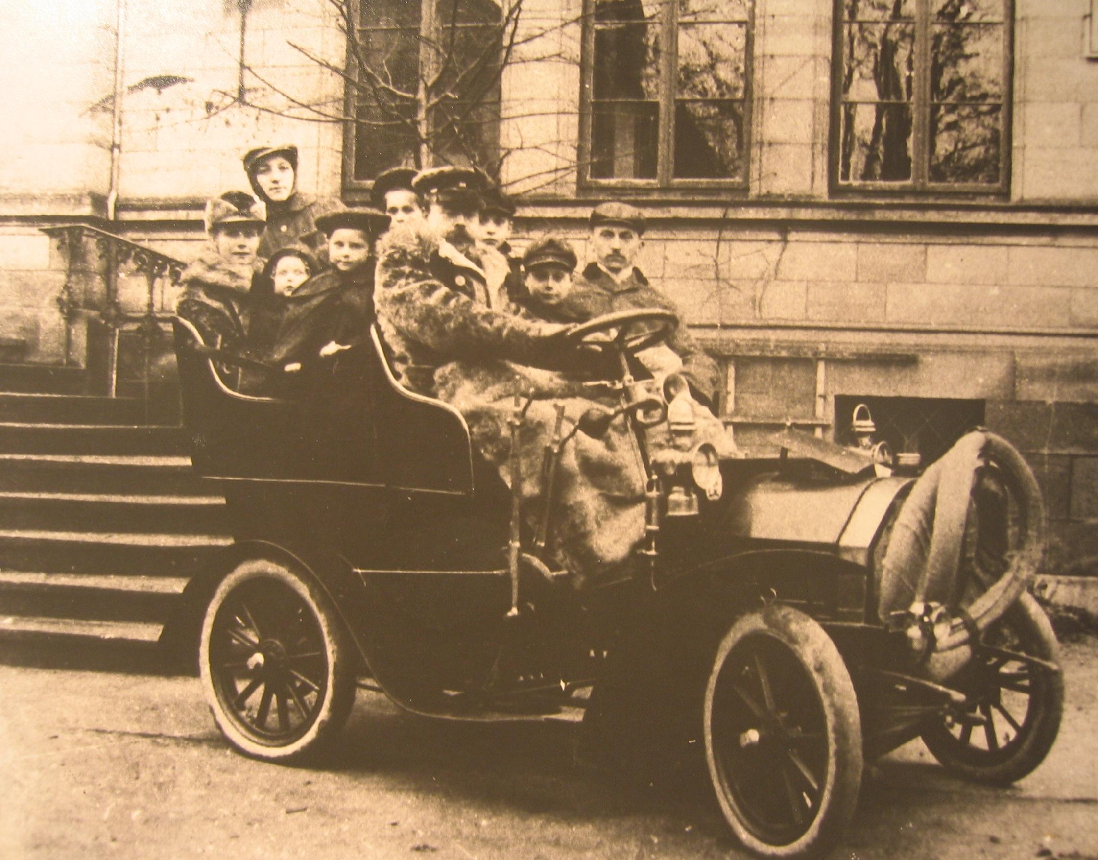 auto 1905